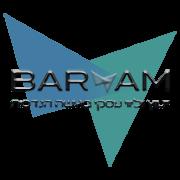 לוגו בר-עם ייעוץ עסקי